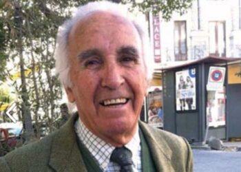 Tito de San Bernardo: 'Nunca me he sentido inferior a un matador'