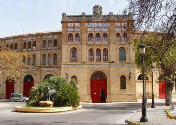La plaza de El Puerto de Santa María saldrá a concurso sólo para festejos taurinos