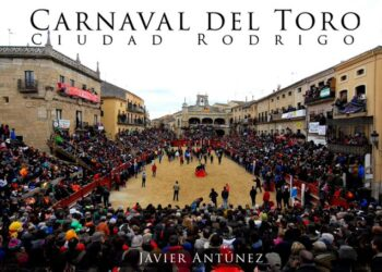 El Carnaval del Toro de Ciudad Rodrigo elige sus fechas para 2022