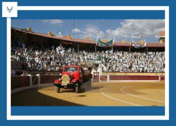 Tauroemoción gestionará la plaza de Huesca