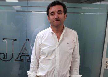 José Carlos Caballero, Alianza Rural, ASAJA, mundo rural, campo
