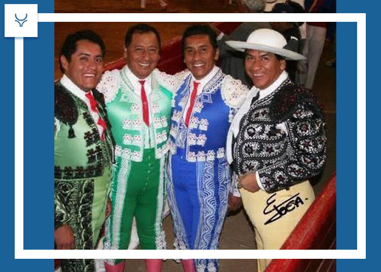 Profesionales taurinos mexicanos se suman a la participación política del país