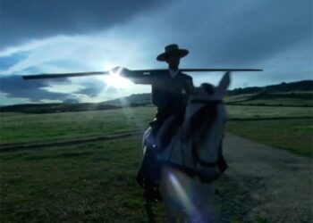 Aurelio Hernando, mayoral, campo, mundo rural, ganaderías