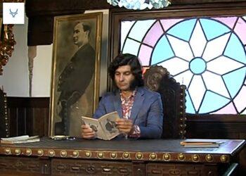 Morante como Joselito 'El Gallo' ¿Miuras en Sevilla?