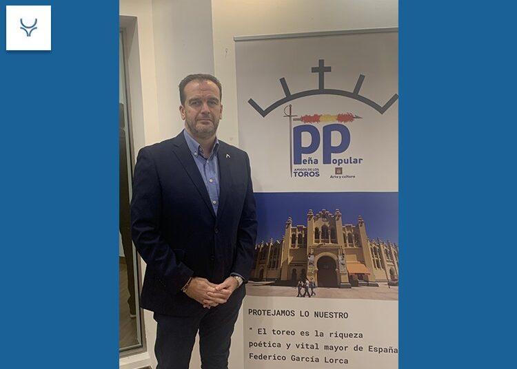 Peña Taurina Popular: 'El Gobierno acabará pronto con la Fiesta Nacional'