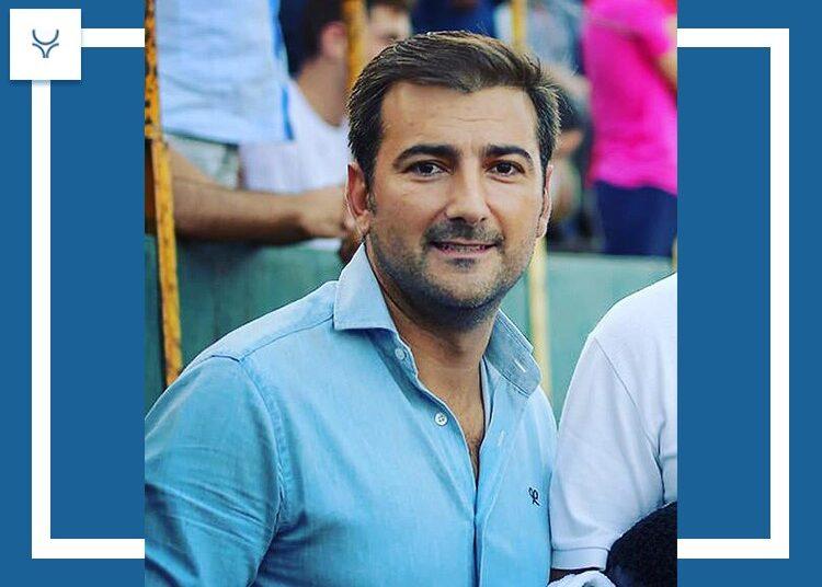 Raúl Fijo, nuevo presidente de la Asociación Nacional de Mozos de Espadas