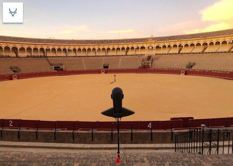 Una tesis doctoral analiza la singularidad acústica de las plazas de toros