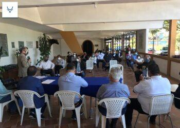 La plaza de San Cristóbal llevará el nombre 'Hugo Domingo Molina'