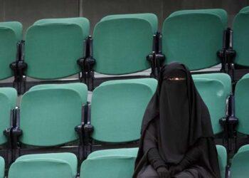 El toreo, en el año del burka