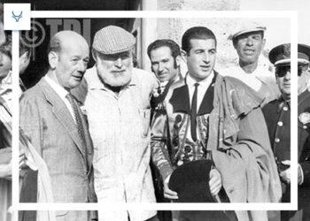 Antonio Ordóñez: 70 años de alternativa del instigador de la Medalla de las Bellas Artes