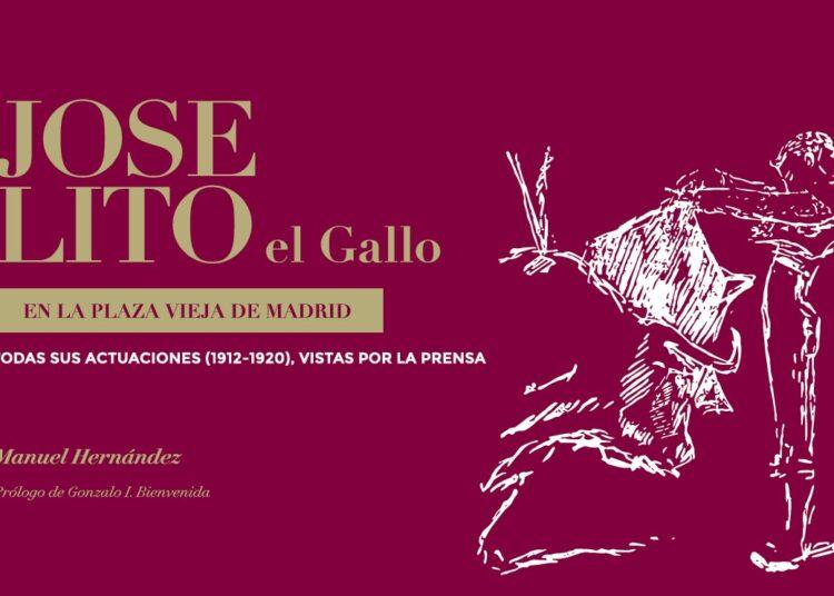 Las 86 tardes de Gallito en la Plaza Vieja de Madrid