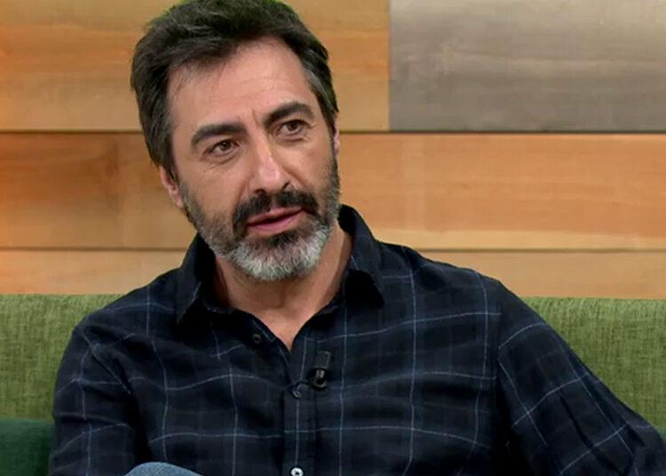 Juan del Val: 'Ojalá siga habiendo toros y yo siga pudiendo ir a una plaza'