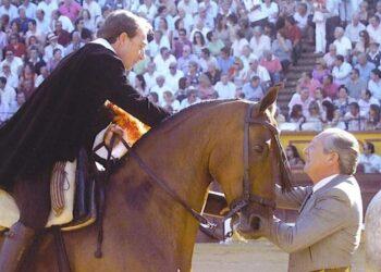 Fallece en un accidente de avioneta el torilero de la plaza de toros de Badajoz