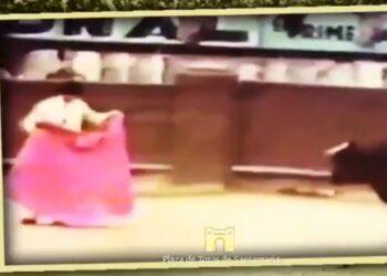 Un vídeo inédito para conmemorar el 90º aniversario de la Santamaría de Bogotá
