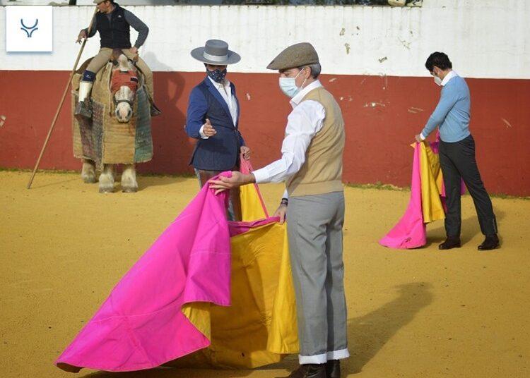 Víctor Puerto reactiva las 'Clases Magistrales' sobre la Tauromaquia