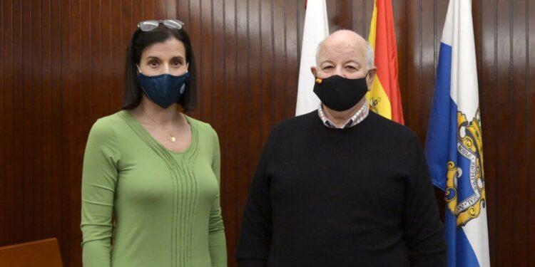 Indalecio Sobrino, nuevo presidente de la plaza de toros de Santander