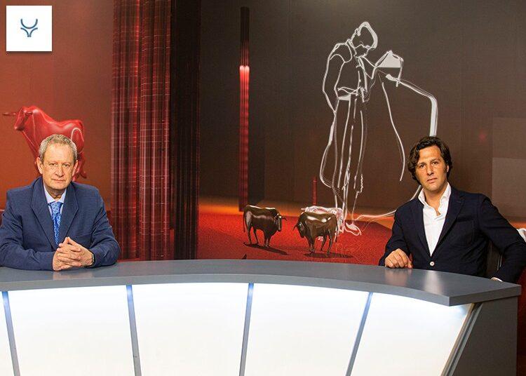 David Mora, protagonista en 'Grana y Oro' de CyLTV