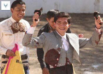 Reactivan con público la fiesta en Tlaxcala