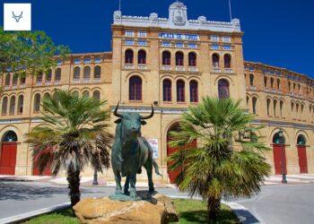 El Puerto de Santa María ofrece su Plaza Real a Espartinas