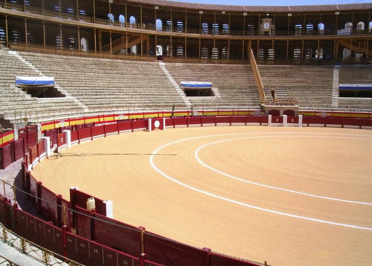 Plaza de toros de Alicante l MARIBEL PÉREZ