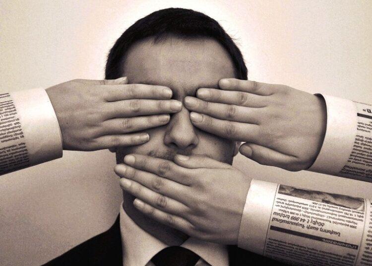 La 'obediencia debida' y el periodista