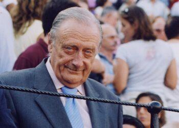Fallece Otto Moeckel, padre del célebre jurista Joaquín Moeckel