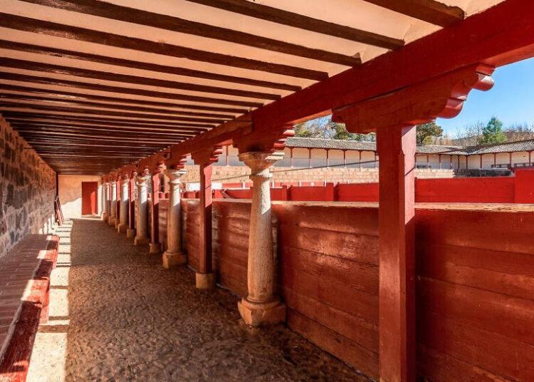Un restaurante dentro de la plaza de toros más antigua del mundo