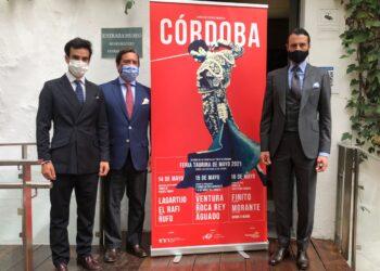 Finito de Córdoba, José María Garzón, Córdoba, Lances de Futuro