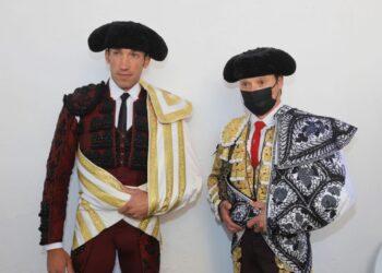 Diego Urdiales, David de Miranda, Núñez del Cuvillo, Ubrique, 'Gira de Reconstrucción'