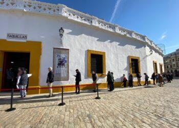 Venta de abonos Sevilla