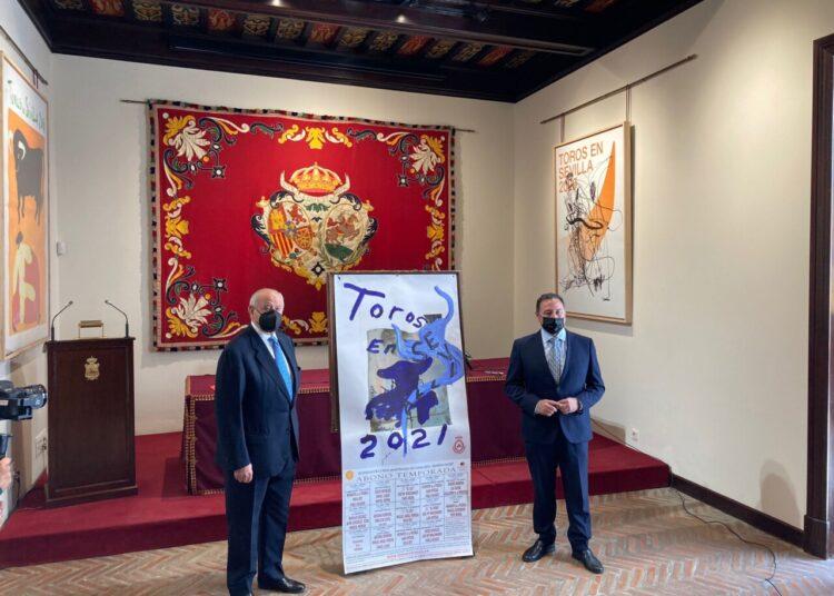Presentación Carteles Sevilla 2021