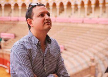 Alberto García, Tauroemoción, Sevilla
