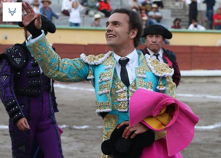 La Antigua, el mejor toro; Sotelo, la única vuelta en Apizaco