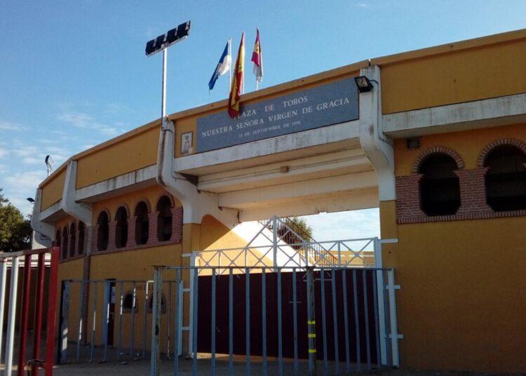 Manuel Amador anuncia una corrida de toros en Casarrubios del Monte