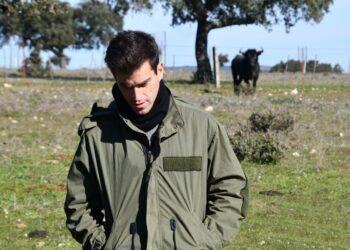 Rubén Pinar y 'Muralista', reencuentro en 'Las Tiesas'