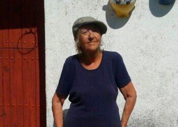 Elia Hernández Núñez, ganaderos, Extremadura