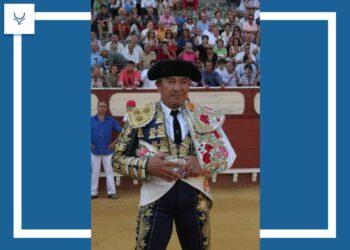 El L Aniversario de alternativa de José Luis Galloso, en el primer número 'De Sal y Oro, la Revista'