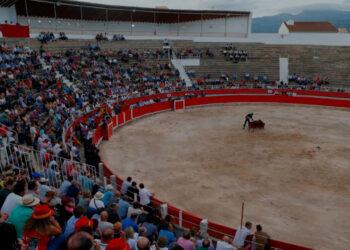 Tauroemoción desembarca en Baleares con la gestión de la plaza de toros de Inca