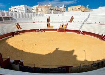 Isla de San Fernando, Cádiz, plazas de toros, Andalucía