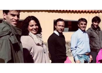 Victorino, Rafaelillo, Pinar y Lamelas, ante su compromiso en Jaén