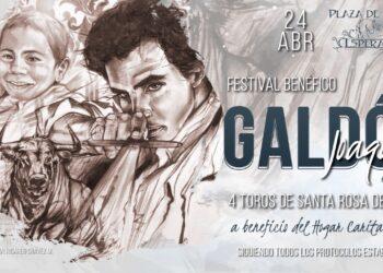 Joaquín Galdós