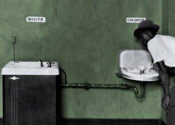 Racismo, apartheid, gueto, recurso