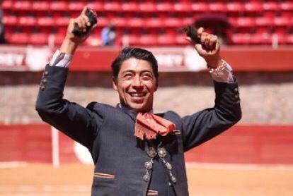 Sergio Flores, Zacatecas, México