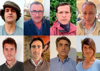 Sevilla, Pagés, La Maestranza, 'La Hora del Toreo', Morante de la Puebla, Lea Vicens, Victorino Martín