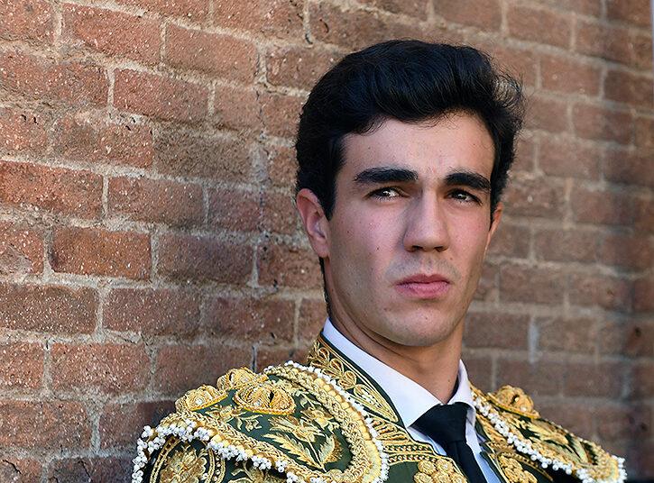 Tomás Rufo: 'He puesto mi carrera en manos de la casa Lozano y ellos van a tomar todas las decisiones'
