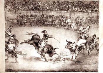 Goya era un genio, pero hay otros que son tontos muy tontos