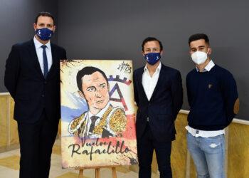 La reaparición de Rafaelillo en Jaén, con cartel