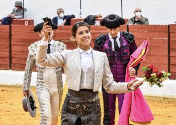 Villanueva del Arzobispo, Jaén, Tauroemoción, Andy Cartagena, Leonardo, Lea Vicens, Fermín Bohórquez