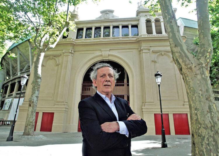 José María Marco MECA Casa de Misericordia Pamplona