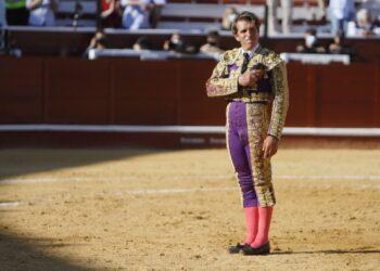 El Cordobés, oreja en el toro de su regreso (Directo: Sanlúcar de Barrameda)